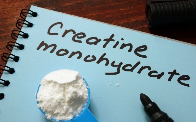 creatine and gout
