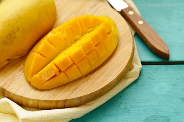 mango and gout