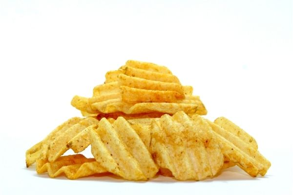 Potato Chips and Gout