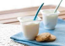 yogurt and gout