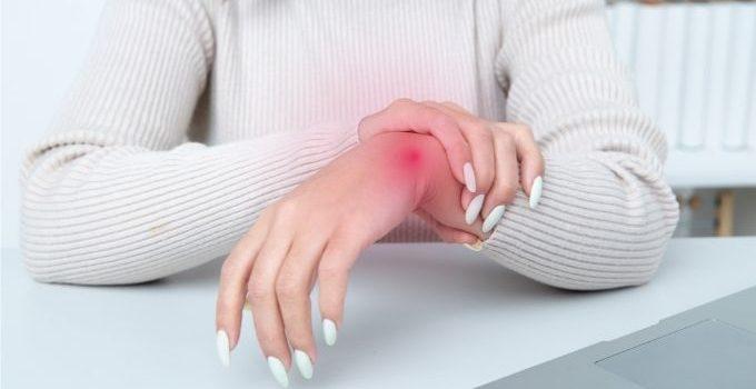 Postpartum Arthritis